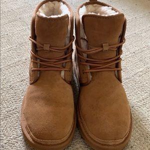 c1644d9d497 Men's Harkley Chestnut Ugg Boots